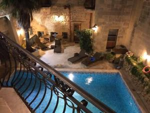 Gozo Spirit, Bed & Breakfast  Nadur - big - 12