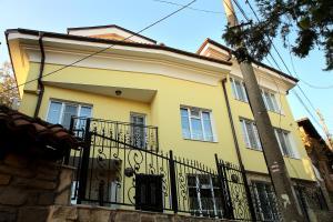 Kashtata S Cheshmata, Apartmány  Veliko Tŭrnovo - big - 1