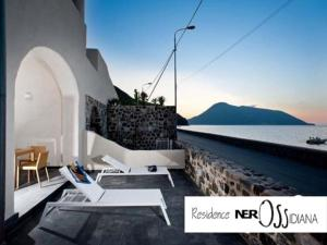 NerOssidiana, Aparthotels  Acquacalda - big - 47