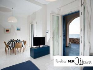 NerOssidiana, Residence  Acquacalda - big - 25