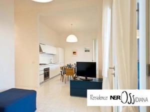 NerOssidiana, Residence  Acquacalda - big - 26