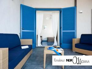 NerOssidiana, Residence  Acquacalda - big - 29
