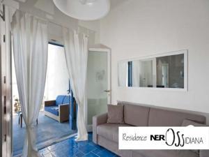 NerOssidiana, Residence  Acquacalda - big - 30