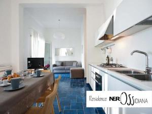 NerOssidiana, Residence  Acquacalda - big - 32