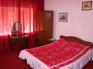 艾伦1号酒店 (Hotel Iron 1)