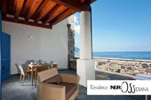 NerOssidiana, Aparthotels  Acquacalda - big - 35