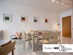 NerOssidiana, Residence  Acquacalda - big - 154