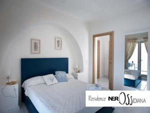 NerOssidiana, Aparthotels  Acquacalda - big - 23