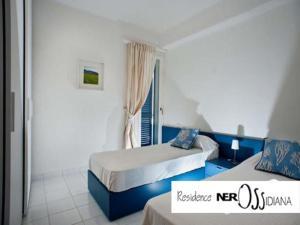 NerOssidiana, Residence  Acquacalda - big - 24