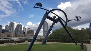 SoHo Penthouse, Apartmanok  Brisbane - big - 14