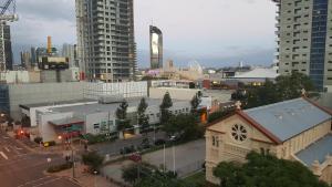 SoHo Penthouse, Apartmanok  Brisbane - big - 16