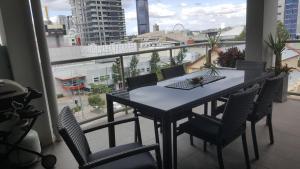 SoHo Penthouse, Apartmanok  Brisbane - big - 17