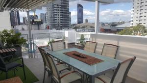 SoHo Penthouse, Apartmanok  Brisbane - big - 19
