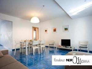 NerOssidiana, Residence  Acquacalda - big - 4