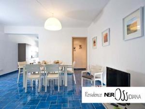NerOssidiana, Residence  Acquacalda - big - 5