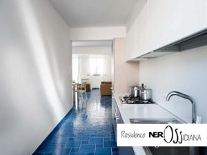 NerOssidiana, Residence  Acquacalda - big - 156