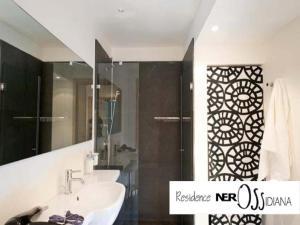 NerOssidiana, Residence  Acquacalda - big - 83