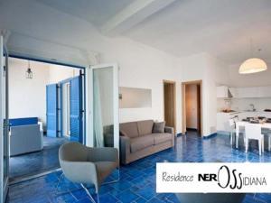 NerOssidiana, Residence  Acquacalda - big - 80