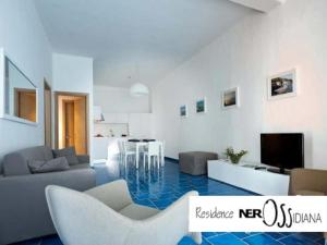 NerOssidiana, Aparthotels  Acquacalda - big - 79