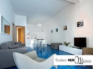 NerOssidiana, Residence  Acquacalda - big - 79