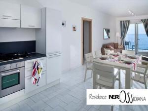 NerOssidiana, Residence  Acquacalda - big - 73