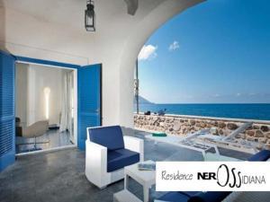 NerOssidiana, Residence  Acquacalda - big - 70