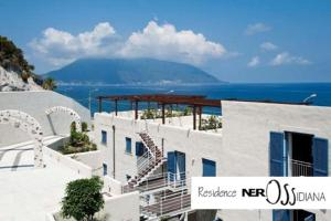 NerOssidiana, Aparthotels  Acquacalda - big - 125