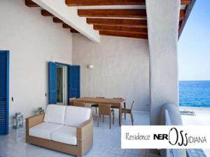NerOssidiana, Aparthotels  Acquacalda - big - 69
