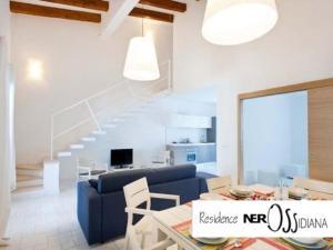 NerOssidiana, Residence  Acquacalda - big - 65