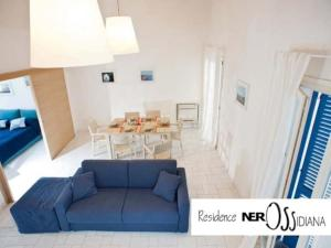 NerOssidiana, Aparthotels  Acquacalda - big - 63