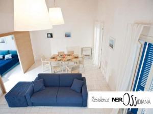 NerOssidiana, Residence  Acquacalda - big - 63