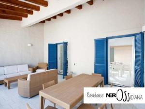 NerOssidiana, Residence  Acquacalda - big - 59
