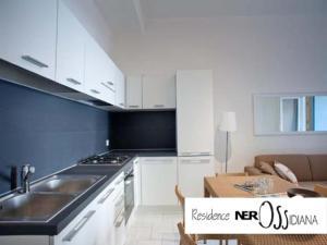 NerOssidiana, Residence  Acquacalda - big - 57