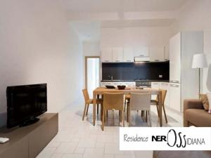 NerOssidiana, Aparthotels  Acquacalda - big - 54