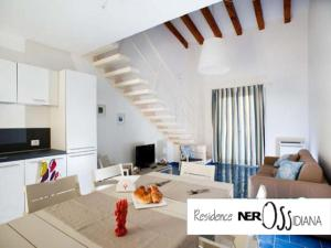 NerOssidiana, Aparthotels  Acquacalda - big - 53