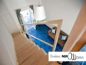 NerOssidiana, Residence  Acquacalda - big - 18