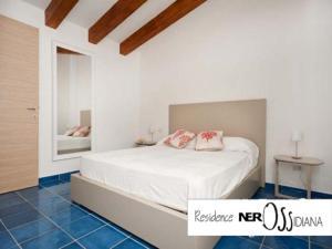 NerOssidiana, Residence  Acquacalda - big - 17