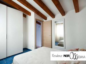 NerOssidiana, Aparthotels  Acquacalda - big - 84