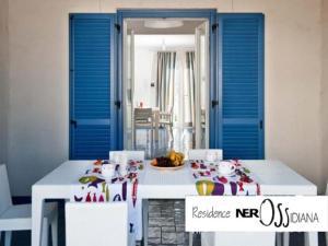 NerOssidiana, Residence  Acquacalda - big - 52