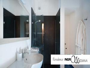 NerOssidiana, Residence  Acquacalda - big - 50
