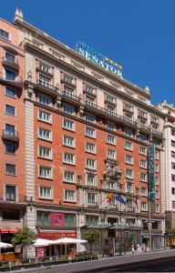 Мадрид - Senator Gran Via 70 Spa Hotel