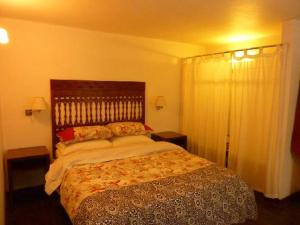 Hotel City Palace, Hotels  Chhapra - big - 5