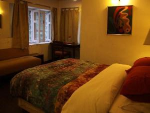 Hotel City Palace, Hotely  Chhapra - big - 2