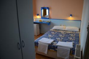 Kavala Studio Hotel, Отели  Бодрум - big - 2