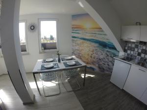 Apartament Bosmanski