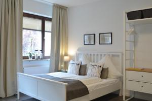 Munich Aparthotel, Apartmánové hotely  Mníchov - big - 5