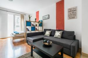 Klauzal 11 City Center Apartment, Apartmanok  Budapest - big - 1