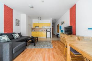 Klauzal 11 City Center Apartment, Apartmanok  Budapest - big - 13