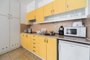 Klauzal 11 City Center Apartment, Apartmanok  Budapest - big - 12