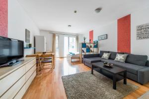 Klauzal 11 City Center Apartment, Apartmanok  Budapest - big - 11
